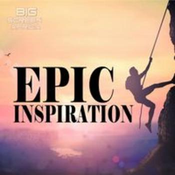 AFRO 192 - BIG SCREEN AFRICA - EPIC INSPIRATION