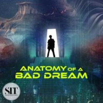 STT 60 - ANATOMY OF A BAD DREAM