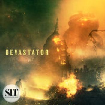 STT 61 - DEVASTATOR