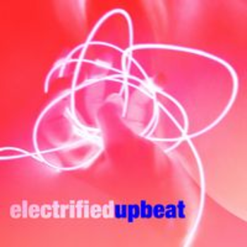 SCDV 990 - ELECTRIFIED UPBEAT