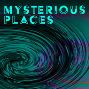 SCDV 988 - MYSTERIOUS PLACES