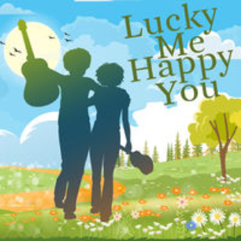SCDV 986 - LUCKY YOU - HAPPY ME