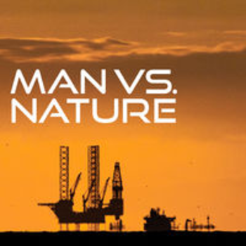 SCDV 984 - MAN VS. NATURE
