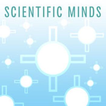 SCDV 985 - SCIENTIFIC MINDS