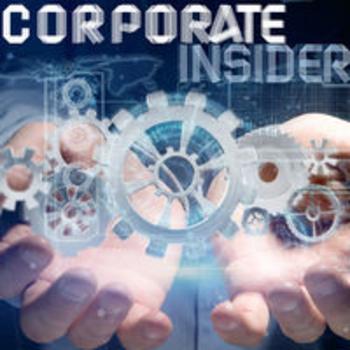 SCDV 982 - CORPORATE INSIDER