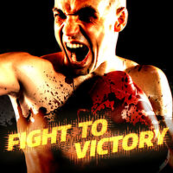 SCDV 980 - FIGHT TO VICTORY