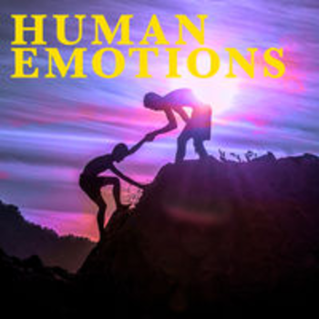 SCDV 977 - HUMAN EMOTIONS
