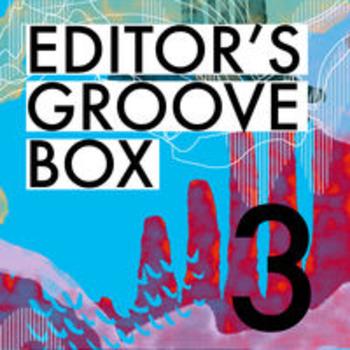 SCDV 975 - EDITOR'S GROOVE BOX 3