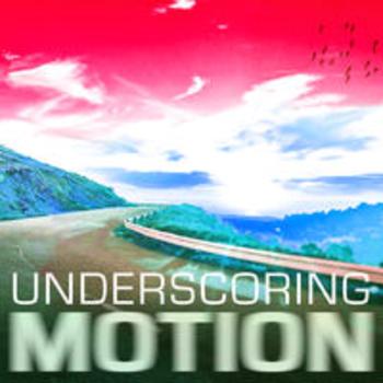 UNDERSCORING MOTION