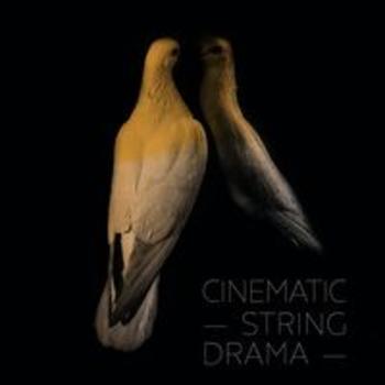 SCDV 1011 - CINEMATIC STRING DRAMA