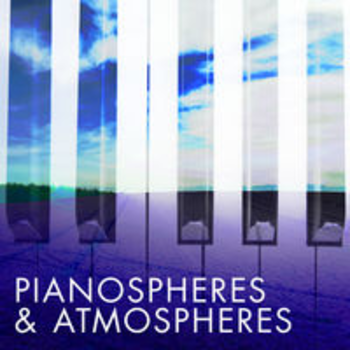 SCDV 1000 - PIANOSPHERES AND ATMOSPHERES