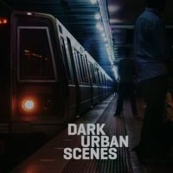 SCDV 998 - DARK URBAN SCENES