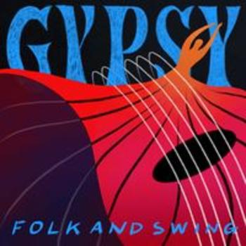 SCDV 997 - GYPSY FOLK AND SWING