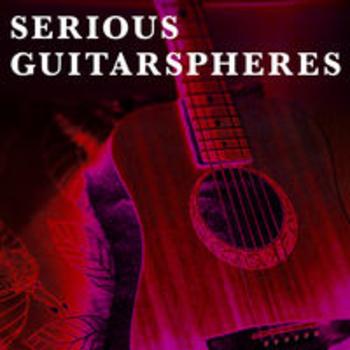 SCDV 992 - SERIOUS GUITARSPHERES