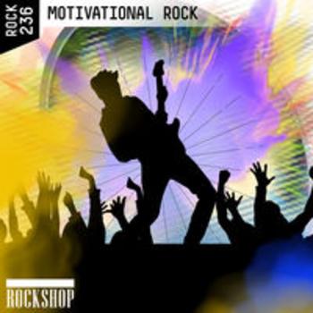 ROCK 236 - MOTIVATIONAL ROCK