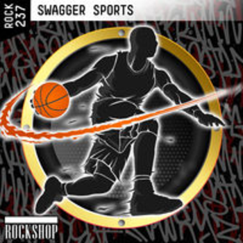 ROCK 237 - SWAGGER SPORTS - Rock Meets Trap
