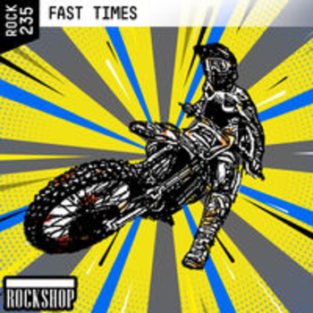 ROCK 235 - FAST TIMES