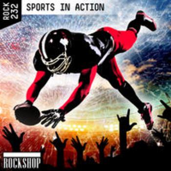 ROCK 232 - SPORTS IN ACTION - Modern Hard Rock