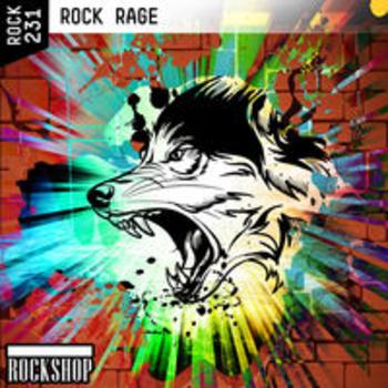 ROCK 231 - ROCK RAGE