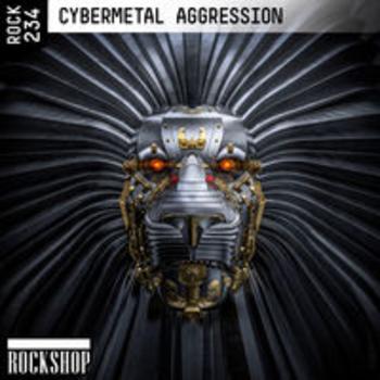 ROCK 234 - CYBERMETAL AGGRESSION