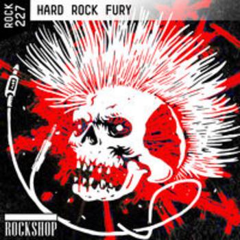 ROCK 227 - HARD ROCK FURY