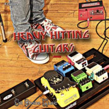 FCH 21 - HEAVY HITTING GUITAR