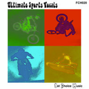 FCH 20 - ULTIMATE SPORTS VOCALS