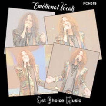 FCH 19 - EMOTIONAL VOCALS