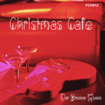 FCH 12 - CHRISTMAS CAFE