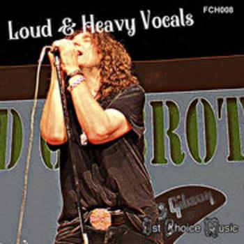 FCH 8 - LOUD & HEAVY VOCALS