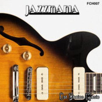 FCH 7 - JAZZMANIA