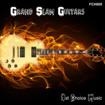 FCH 5 - GRAND SLAM GUITARS