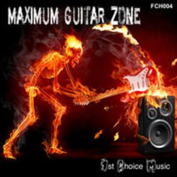 FCH 4 - MAXIMUM GUITAR ZONE