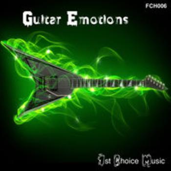 FCH 6 - GUITAR EMOTIONS