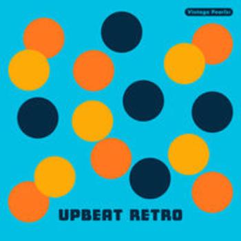 ISCD 240 - Vintage Pearls: RETRO UPBEAT