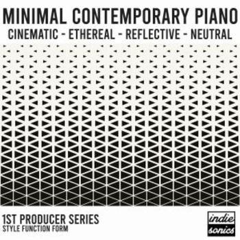Minimal Contemporary Piano