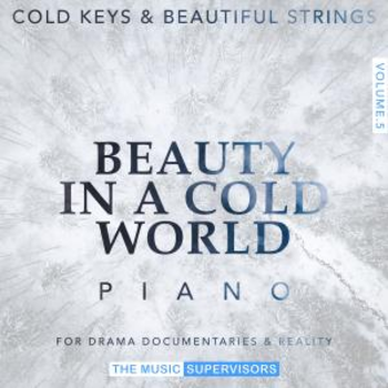 . Beauty In A Cold World (Solo Piano with Strings) (Vol.5)