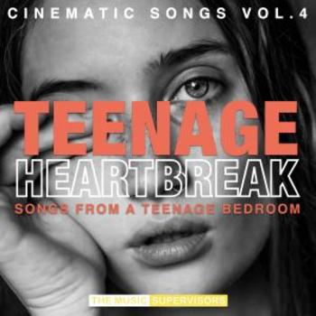 Teenage Heartbreak (Female Vocal) (Cinematic Songs, Vol.4)
