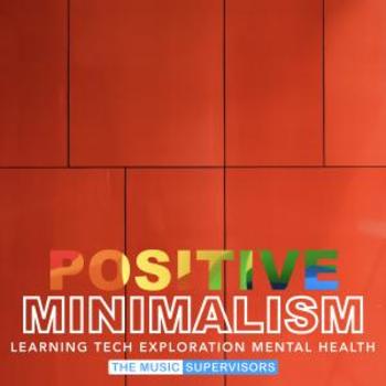 Positive Minimalism (Happy Electronica)