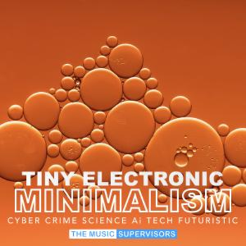 Tiny Electronic Minimalism (Science and Technology)