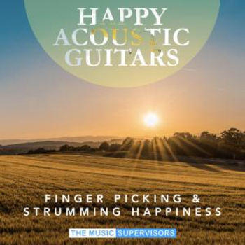 Happy Acoustic Guitars (Springtime and Summer)