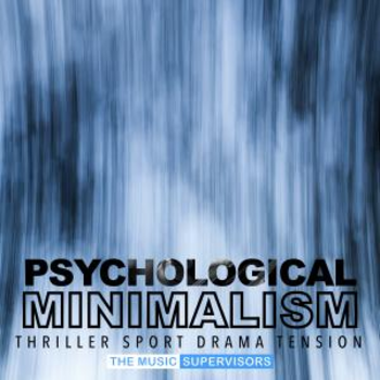 Psychological Minimalism (Fear & Tension Drones )