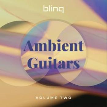 Ambient Guitars vol.2