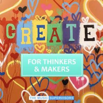 Create (Playful, Fun & Happy)