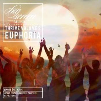 Thrive Volume 2 - Euphoria