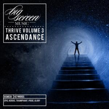 Thrive Volume 3 - Ascendance