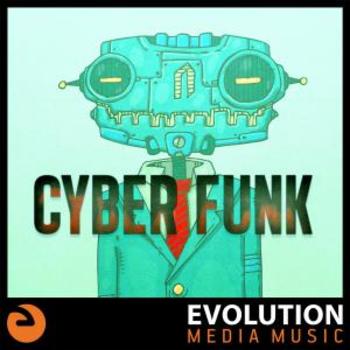 Cyber Funk