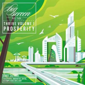 Thrive Volume 1 - Prosperity