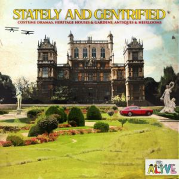 Stately and Gentrified