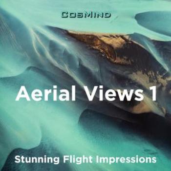 Aerial Views 1